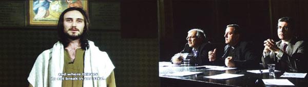 Cuplikan-video-Casting-Jesus-dari-Christian-Jankowski-(Jeman)-pada-pembukaan-OK-Video-di-Galeri-Nasional,-Jakarta-(1)