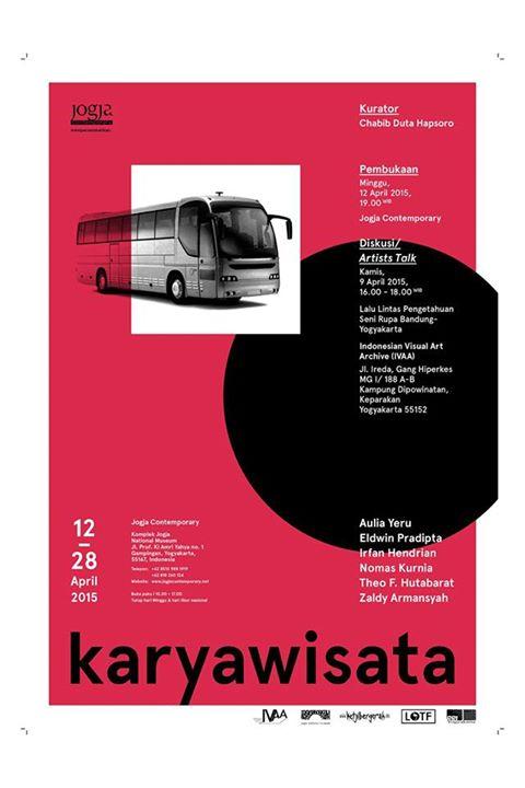Poster Pameran KARYAWISATA