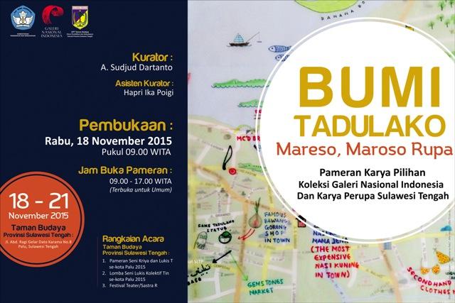 Poster pameran