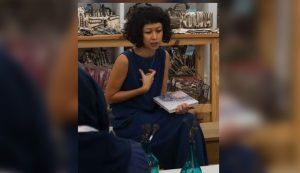 Melissa Sunjaya. (Foto: Dok. Tulisan)