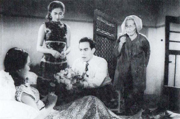 Adegan dalam film