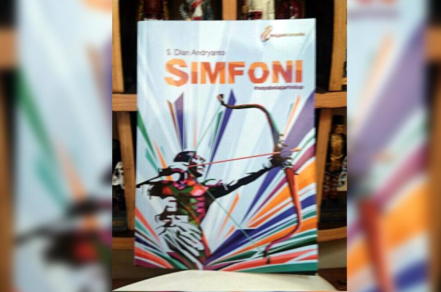 #sayabelajarhidup SIMFONI. (Foto: Urry Kartopati)