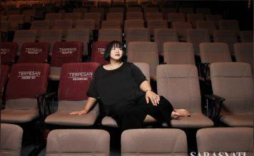 Profil Seniman, Profil Melati Suryodarmo, Performance Art, Seni Pertunjukan