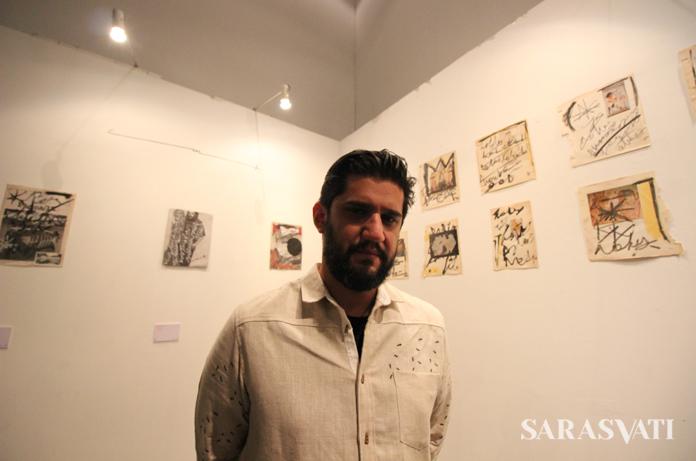 Carlos Martinez Trujillo. (Foto: Silvia Galikano)