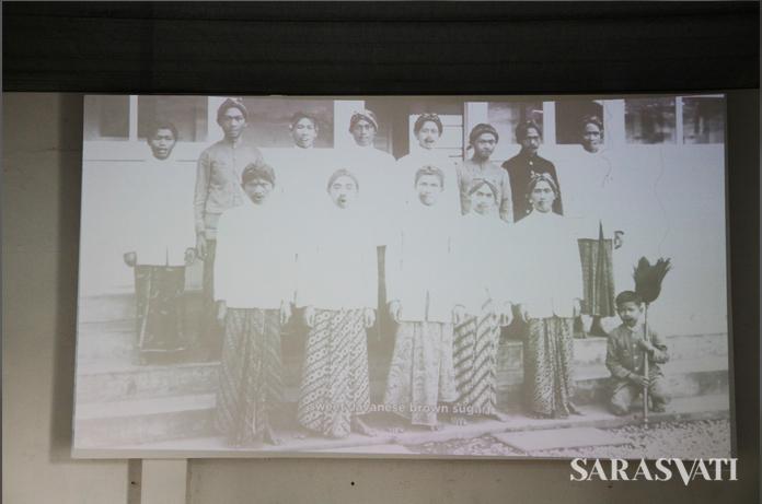 Noorderlicht (Amsterdam) dan Ruangrupa (Jakarta) di pameran OK.Pangan