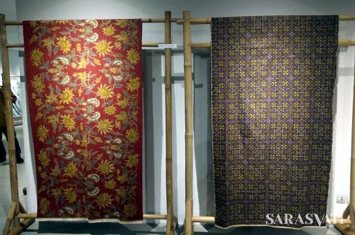 Batik Go Tik Swan