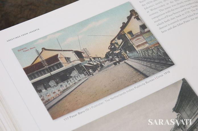 Greetings from Jakarta karya Scott Merrillees