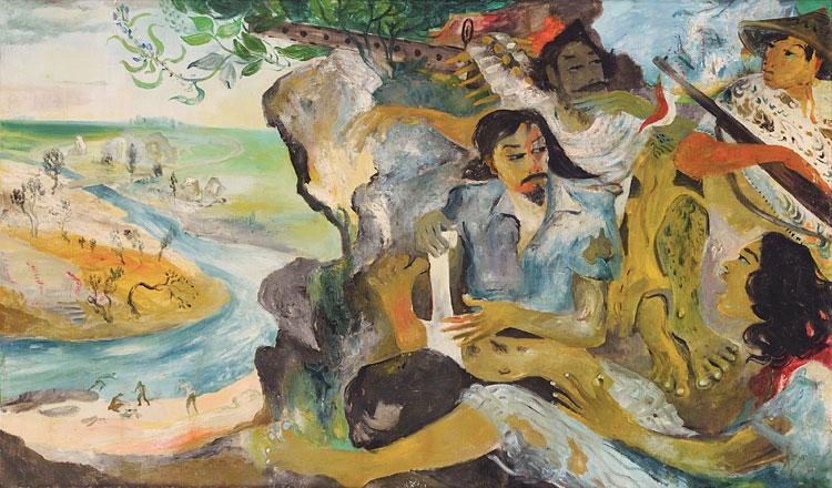 Hendra Gunawan,