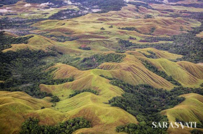 Lembah Baliem Papua (Foto: phinemo.com)