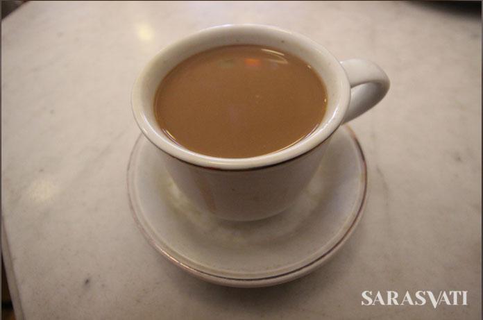 warung kopi purnama, bandung