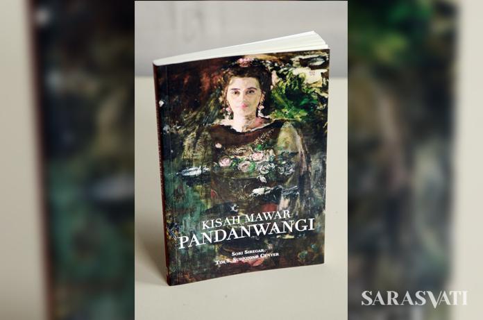 Biografi Rose Pandanwangi, berjudul