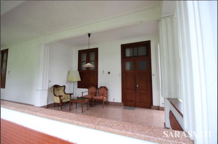 Kamar 77 Inna Bali Heritage Hotel